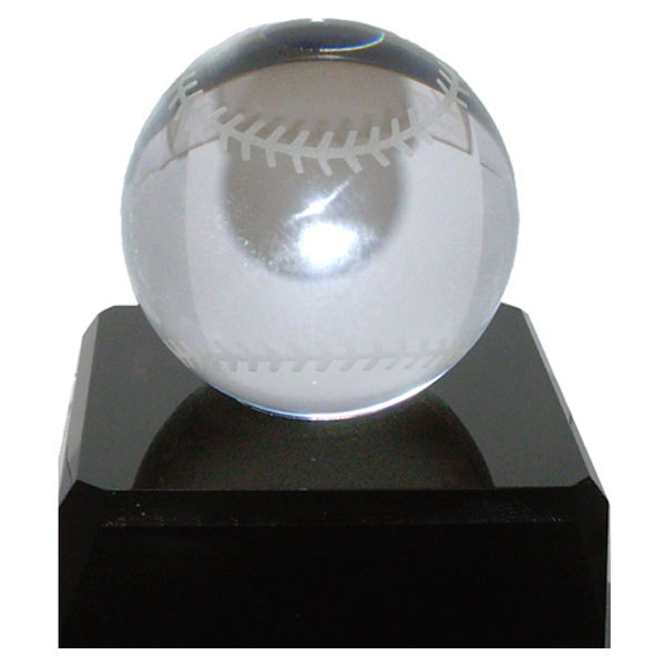 Crystal Baseball